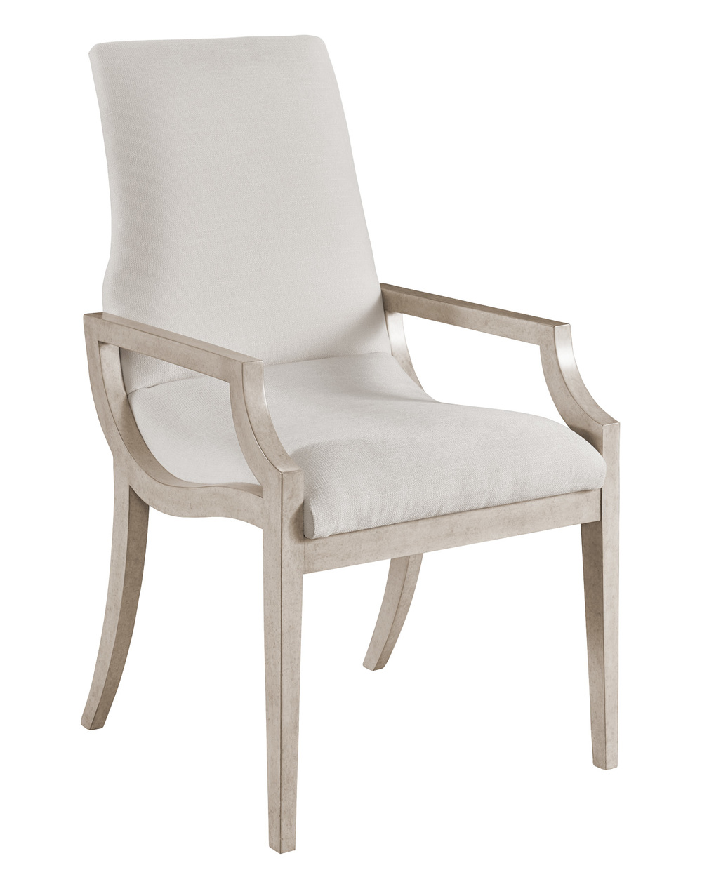 Marge Carson - Eclipse Arm Chair