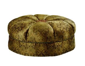 Thumbnail of Marge Carson - Garbo Ottoman