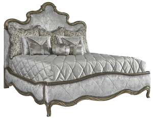 Thumbnail of Marge Carson - Grand Traditions Panel Bed