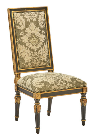 Thumbnail of Marge Carson - Grand Traditions Side Chair