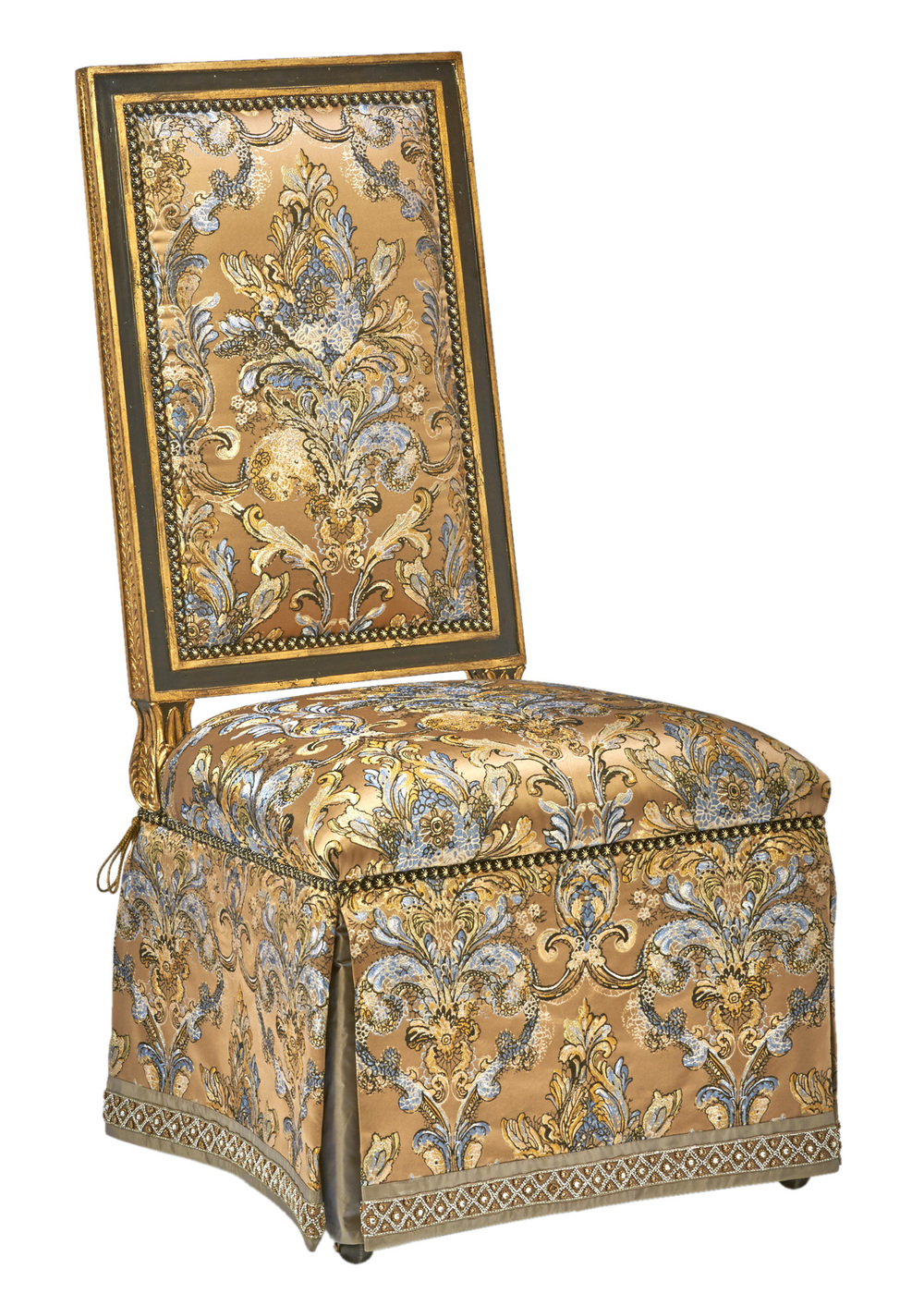 MARGE CARSON, INC. - Grand Traditions Side Chair