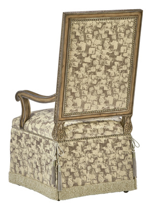 Thumbnail of Marge Carson - Grand Traditions Arm Chair