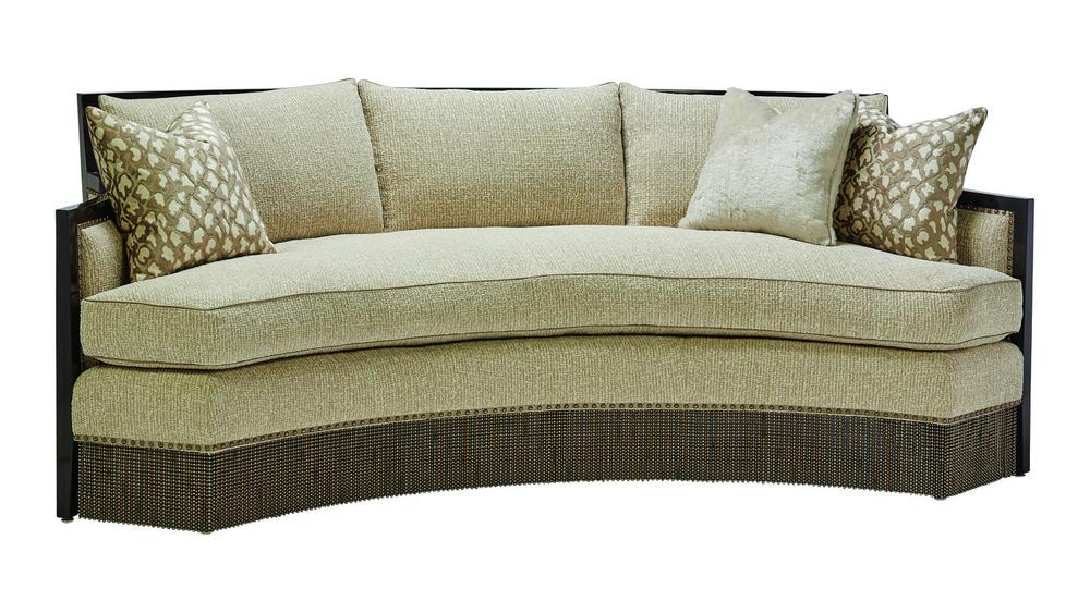 Marge Carson - Hudson Sofa