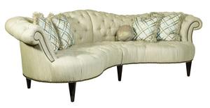 Thumbnail of Marge Carson - Ingrid Two Piece Sofa