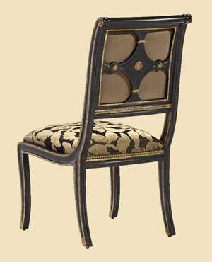 Thumbnail of MARGE CARSON, INC. - Ionia Side Chair