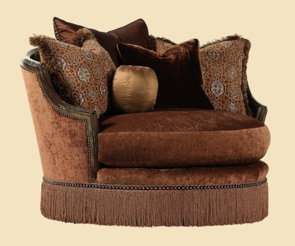 MARGE CARSON, INC. - Isadora Chair & 1/2