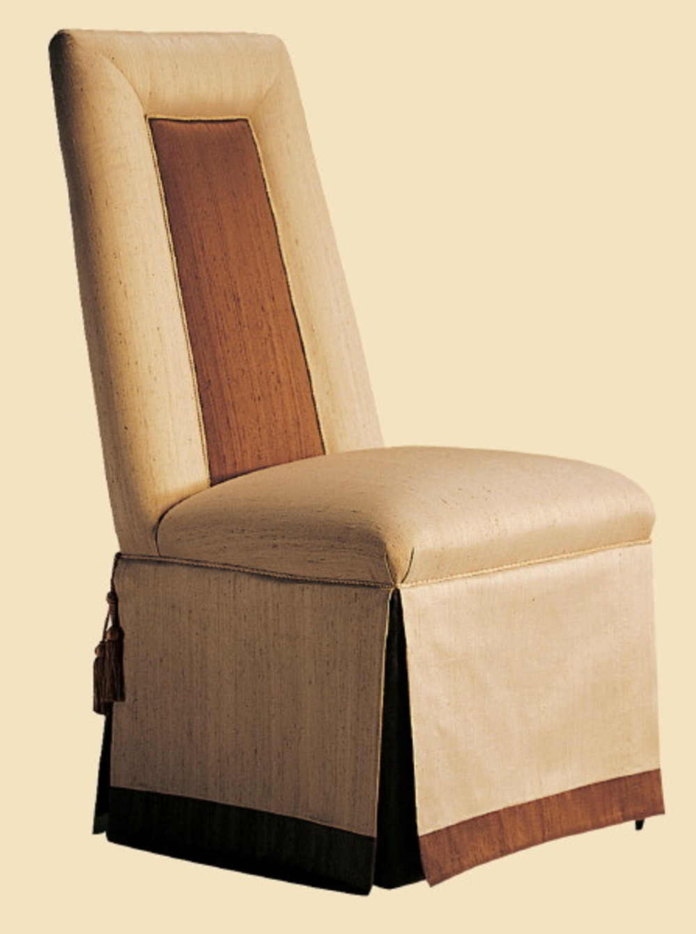 Marge Carson - Justina Side Chair