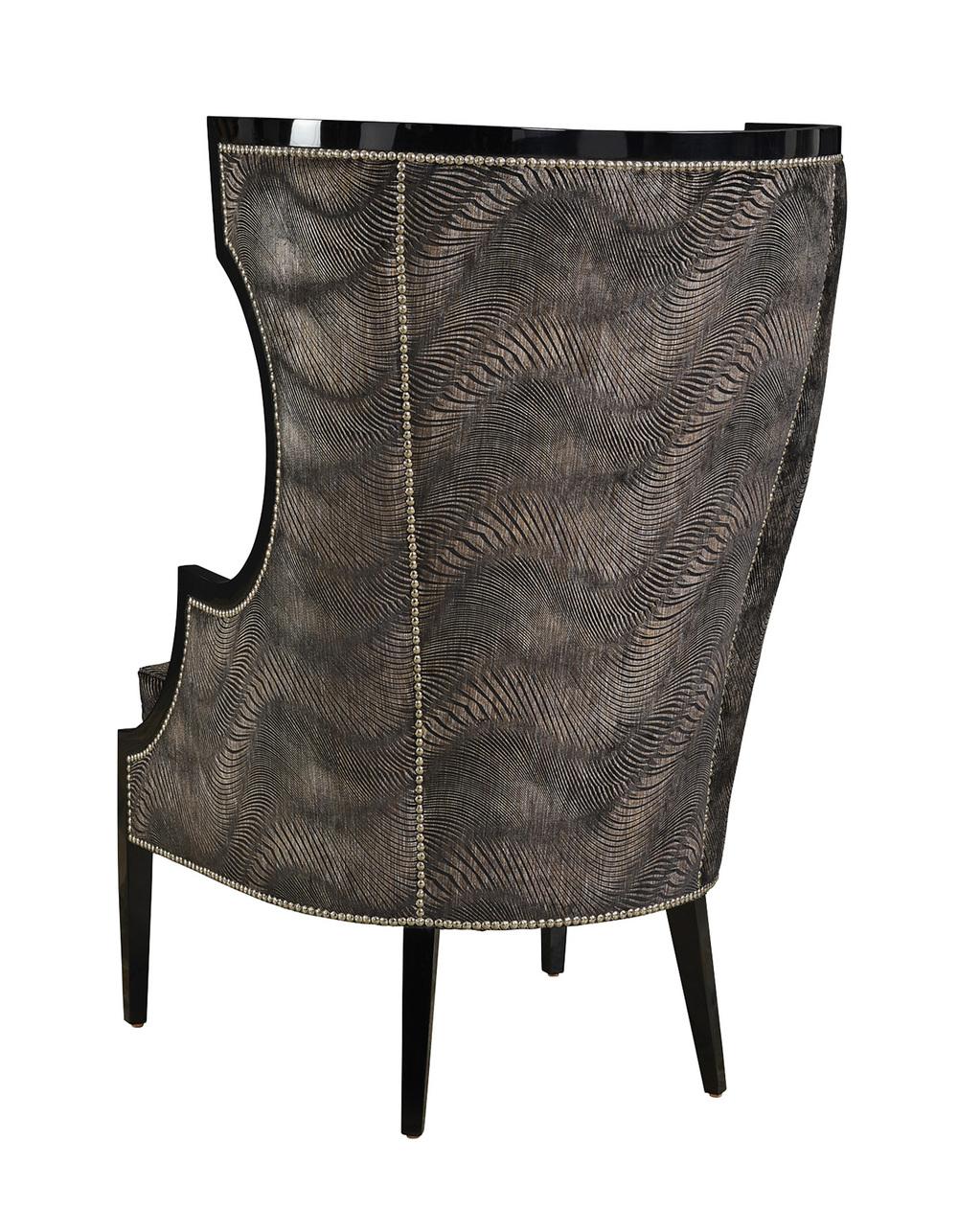 Marge Carson - Karma Chair