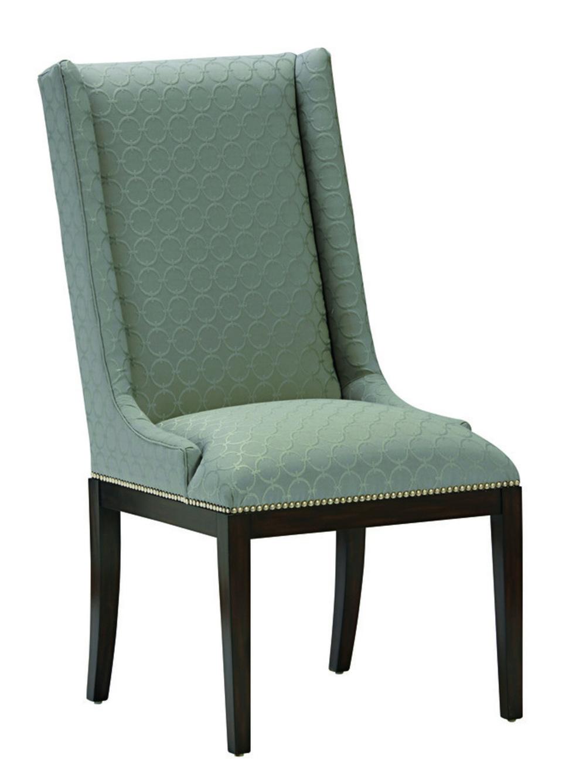 Marge Carson - Laguna Beach Side Chair