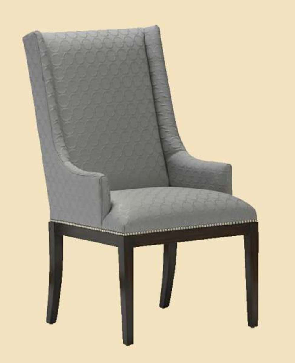 Marge Carson - Laguna Beach Arm Chair