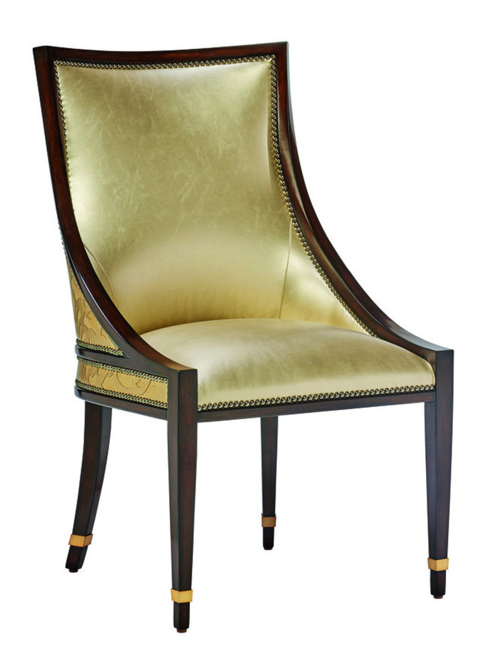 MARGE CARSON, INC. - Lake Shore Drive Side Chair