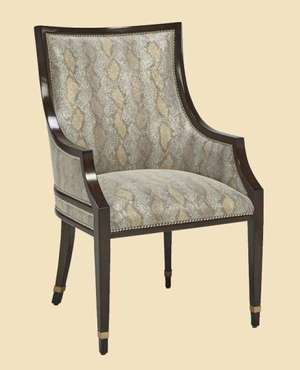Thumbnail of Marge Carson - Lake Shore Drive Arm Chair