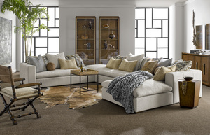 Thumbnail of Marge Carson - Lynx Sectional