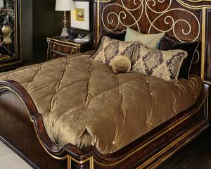 Thumbnail of Marge Carson - Majorca Panel Bed