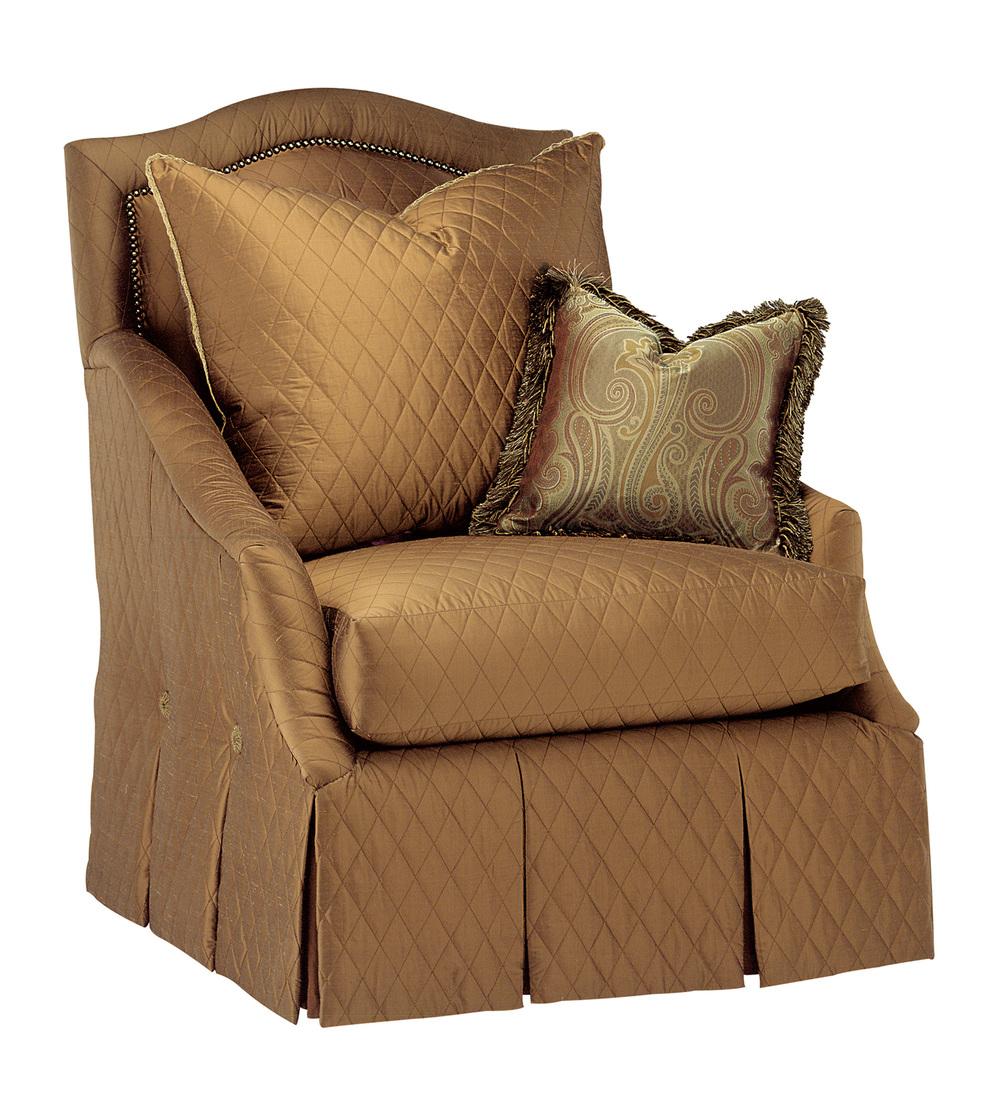 Marge Carson - Marcella Chair