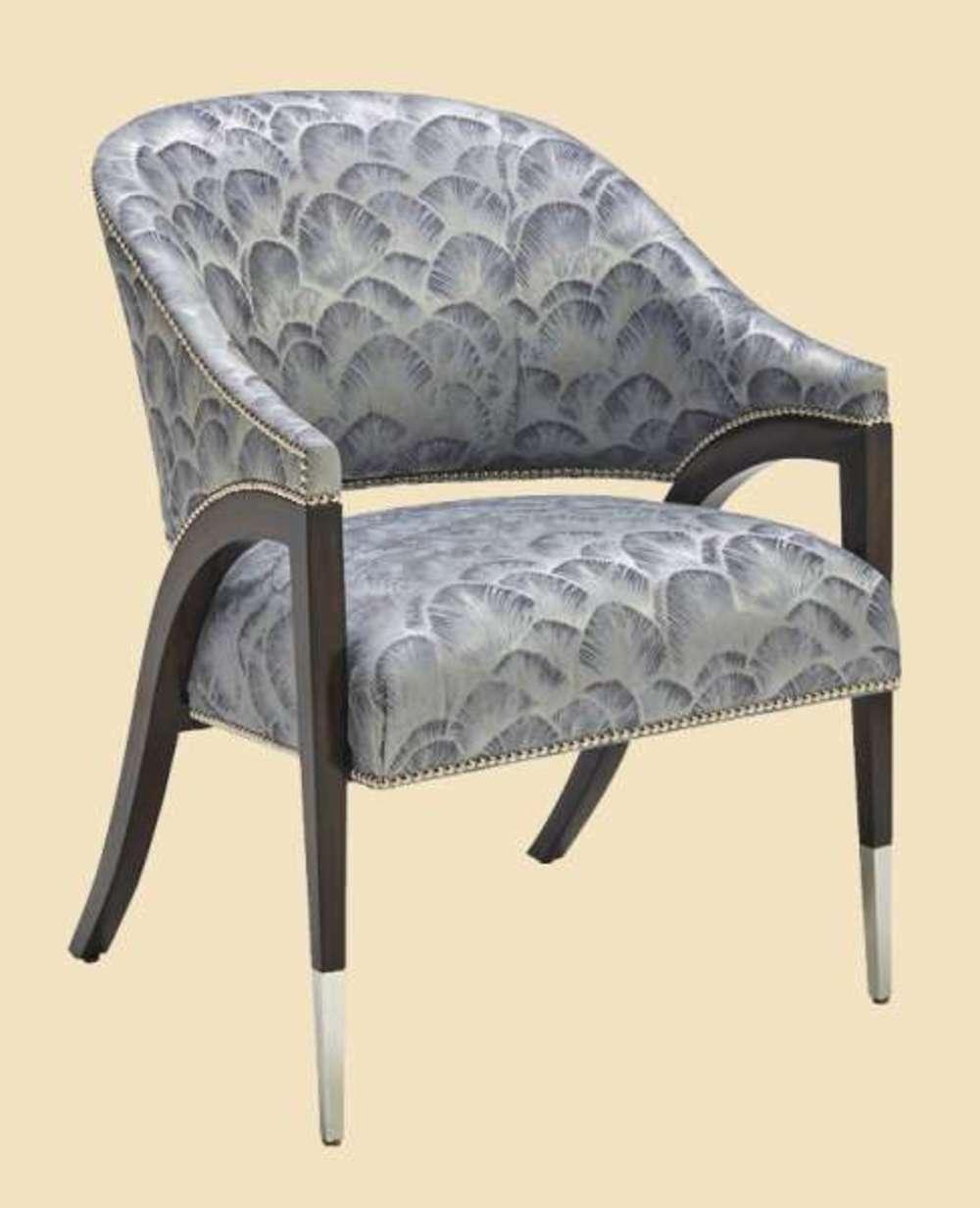 Marge Carson - Max Chair