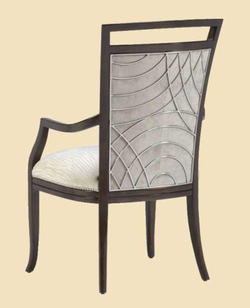 MARGE CARSON, INC. - Malibu Arm Chair