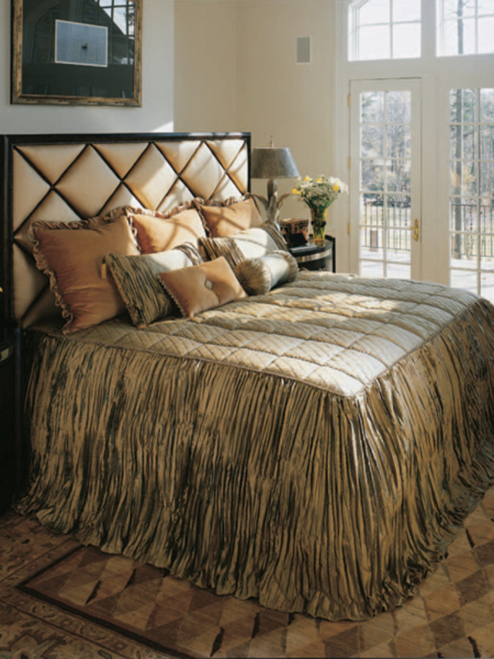 Marge Carson - Miramar Bedding Package