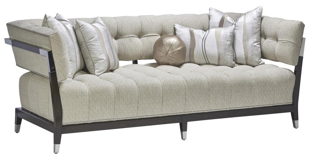 Marge Carson - Montreal Sofa, Large