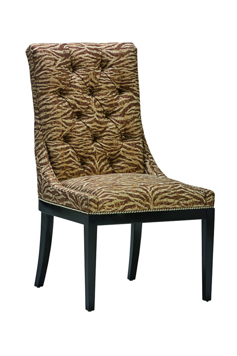 Marge Carson - Mulholland Side Chair