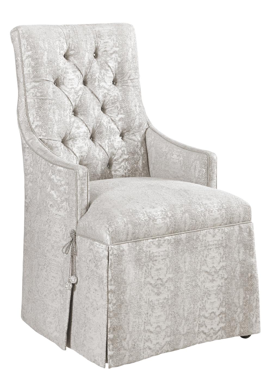 Marge Carson - Mulholland Arm Chair