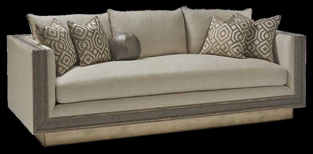 Marge Carson - Nebula Sofa
