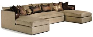 Thumbnail of Marge Carson - Olympia Sectional