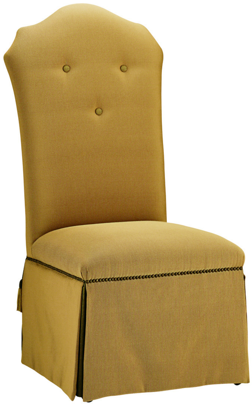 Marge Carson - Opera Side Chair