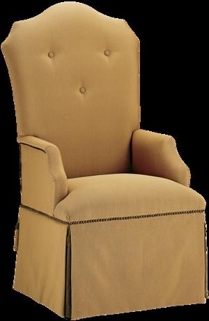 Thumbnail of Marge Carson - Opera Arm Chair