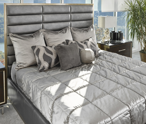 Thumbnail of Marge Carson - Palo Alto Contemporary Bed