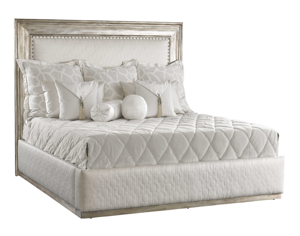 Marge Carson - Palo Alto Transitional Bed