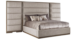 Thumbnail of Marge Carson - Palo Alto Bed with Panels
