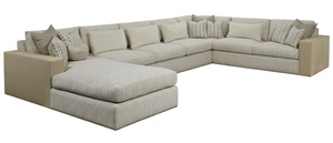 Thumbnail of Marge Carson - Playa Grande Large Sectional with Chaise