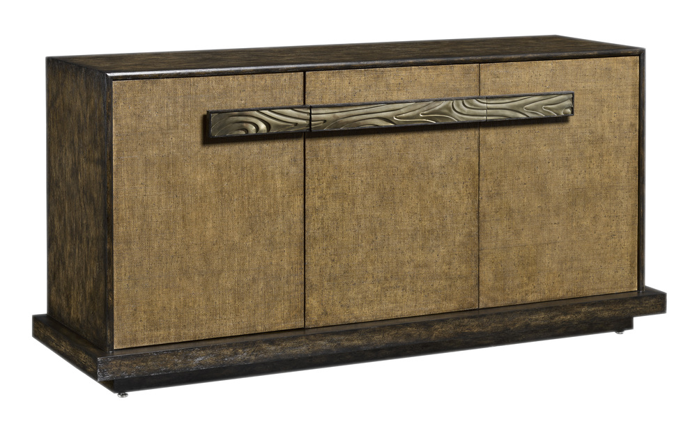 Marge Carson - Palms Credenza