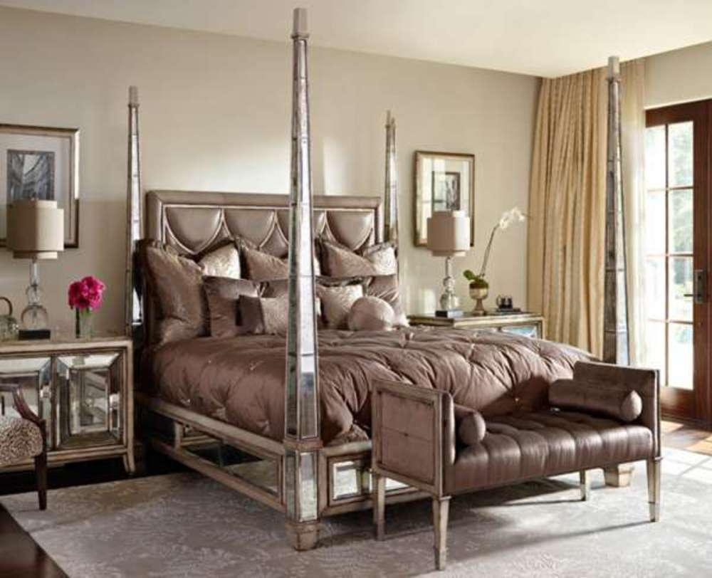 Marge Carson - Palisades Bedding Package