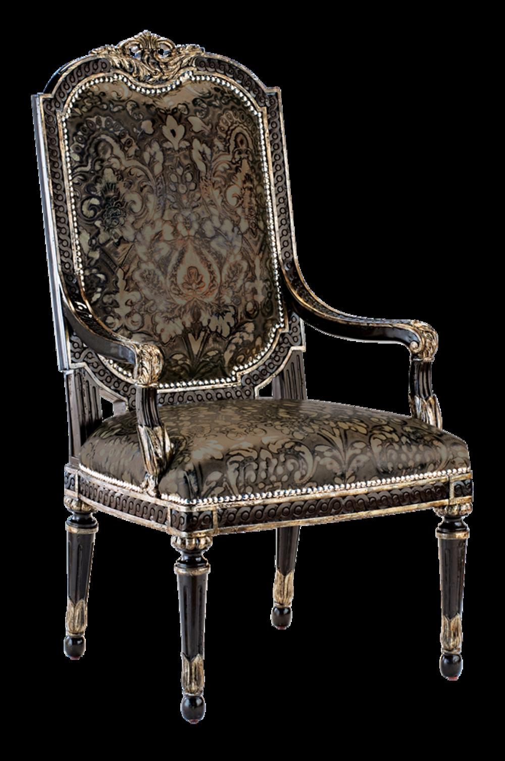 MARGE CARSON, INC. - Piazza San Marco Arm Chair