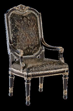 Thumbnail of MARGE CARSON, INC. - Piazza San Marco Arm Chair