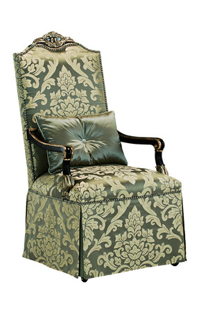 Thumbnail of Marge Carson - Piazza San Marco Arm Chair