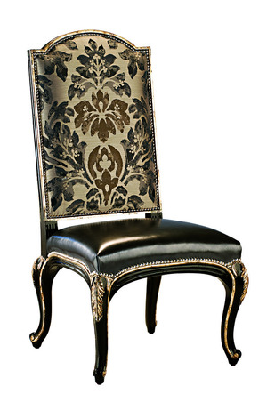 Thumbnail of MARGE CARSON, INC. - Piazza San Marco Side Chair