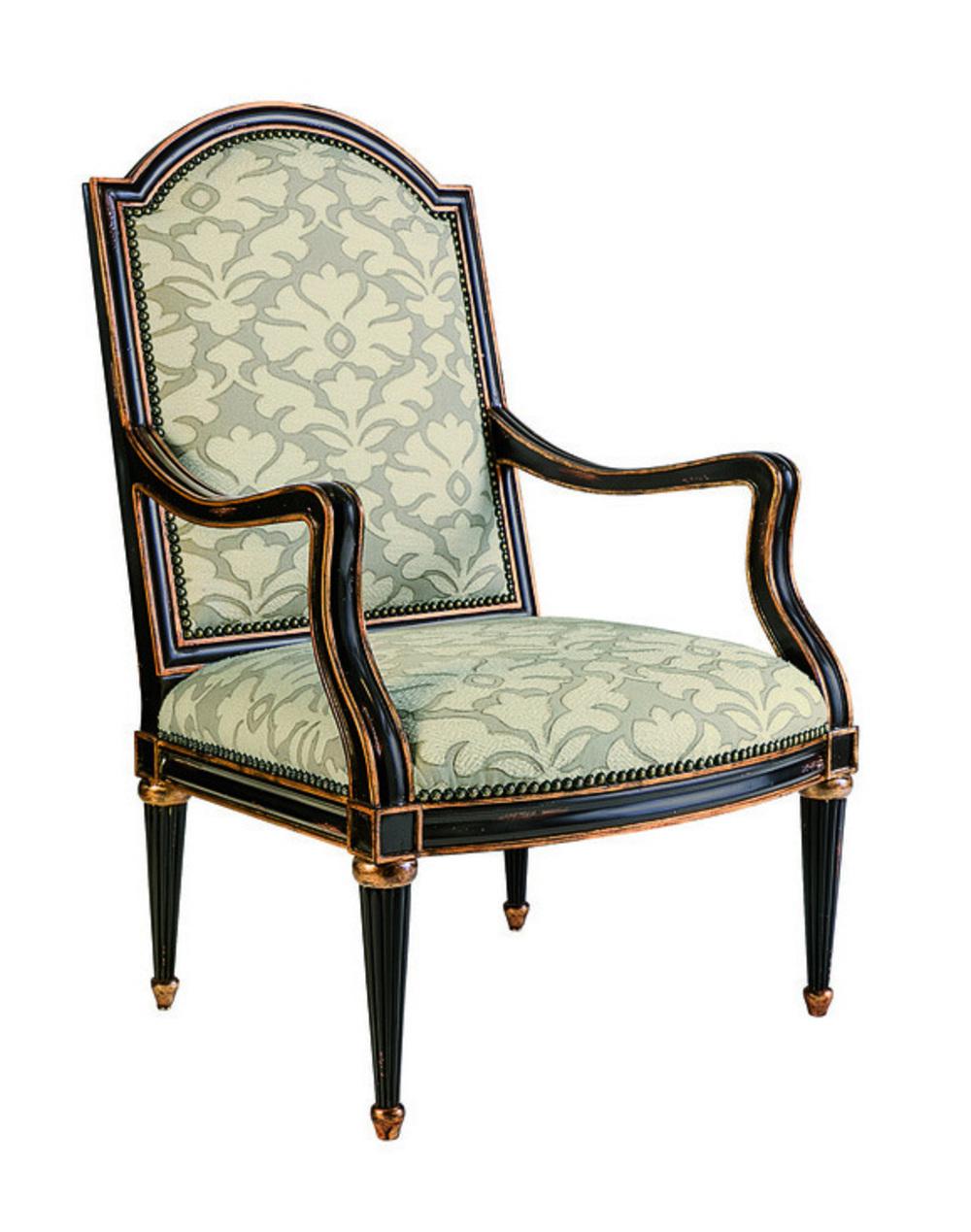 Marge Carson - Savannah Chair