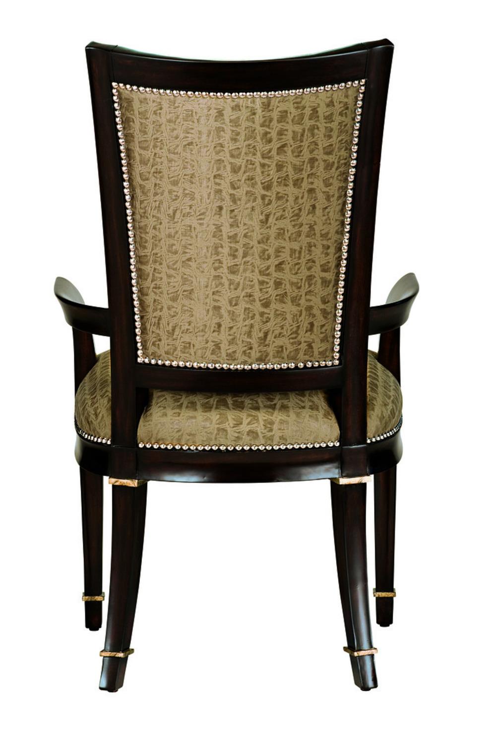 Marge Carson - Samba Arm Chair