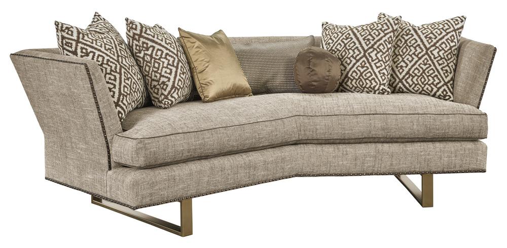 Marge Carson - Seattle Sofa