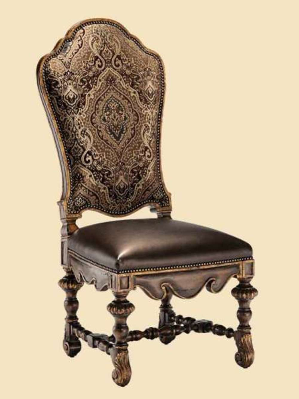 MARGE CARSON, INC. - Seville Side Chair