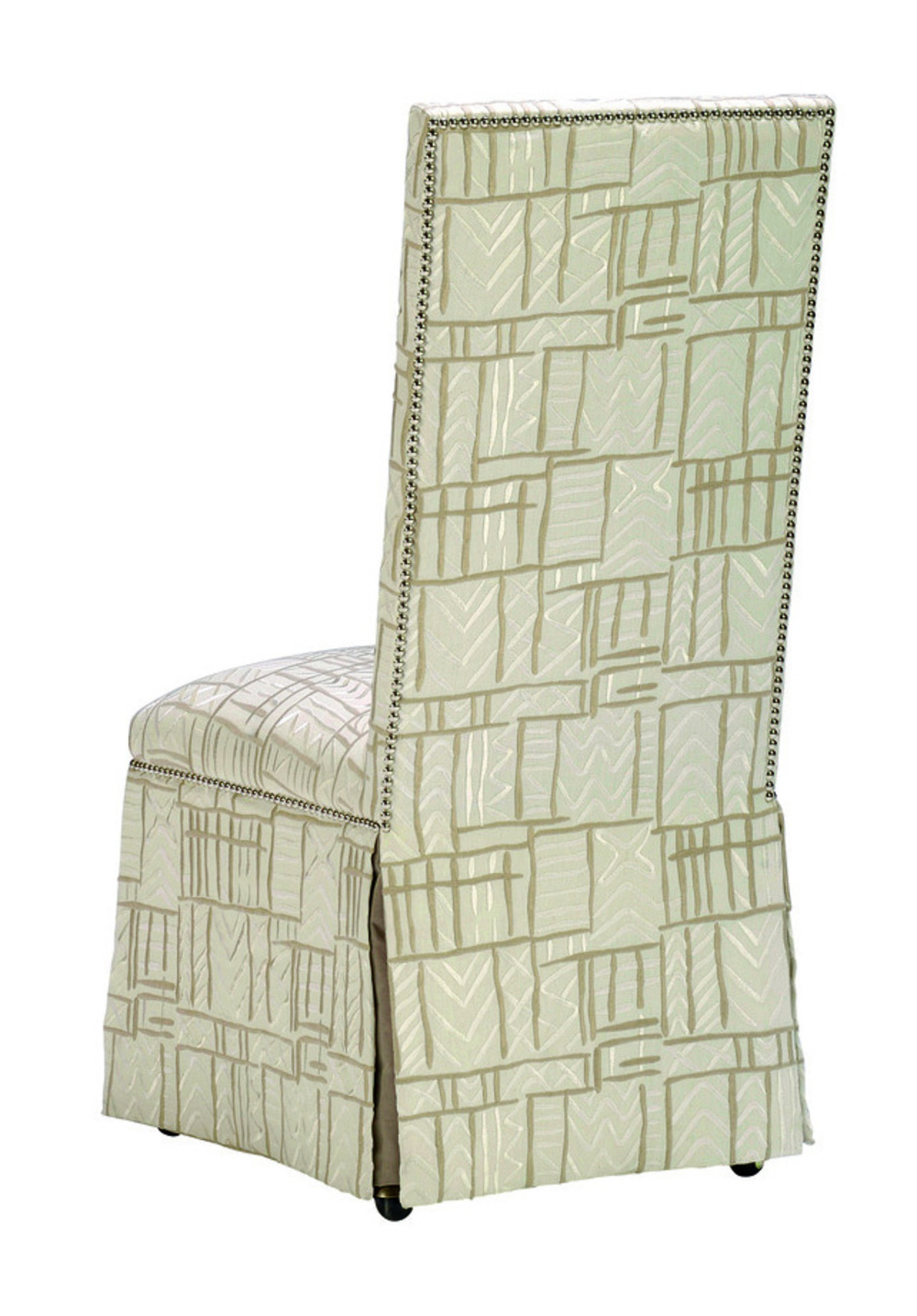 Marge Carson - Sinatra Side Chair