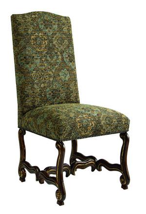 Thumbnail of Marge Carson - San Marino Side Chair