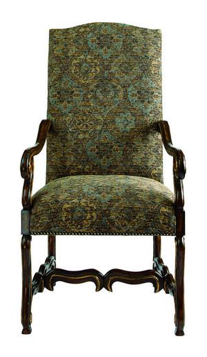 Thumbnail of Marge Carson - San Marino Arm Chair