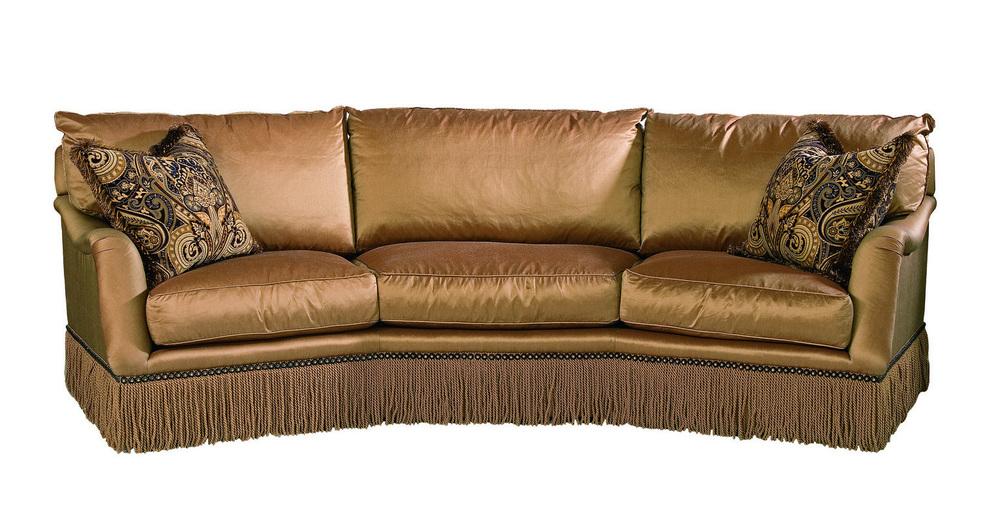 Marge Carson - Santa Barbara Wedge Sofa