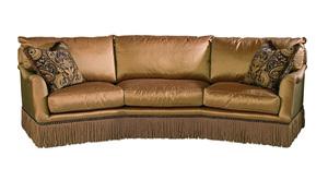 Thumbnail of Marge Carson - Santa Barbara Wedge Sofa