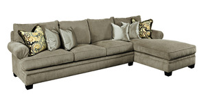 Thumbnail of Marge Carson - Santa Barbara Sectional with Chaise