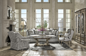 Thumbnail of Marge Carson - Versailles Sofa